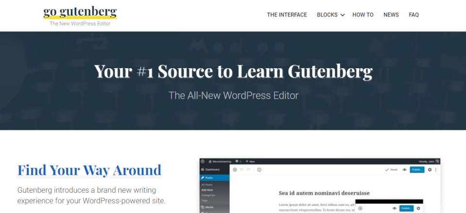 The All-New WordPress Editor